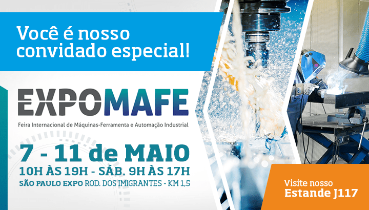 Expomafe 2019