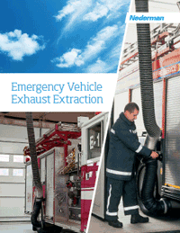 Fire and emergency exhaust extraction