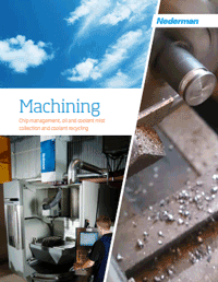 Metal machining solutions