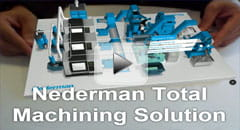 machining solution overview