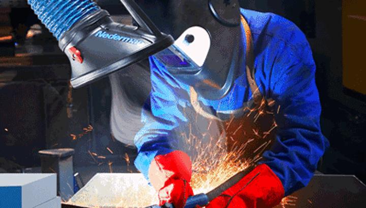 Image result for odsávání svařování