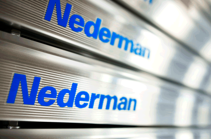 Nederman industrial air filtration